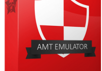 AMT Emulator Patch 0.9.4 Crack For MAC + License Key Free Download