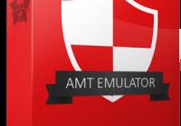 AMT Emulator Patch 0.9.4 Crack For MAC + License Key Free Download