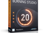 Ashampoo Burning Studio 21.5.0.57 + Crack With Activation Key 2020