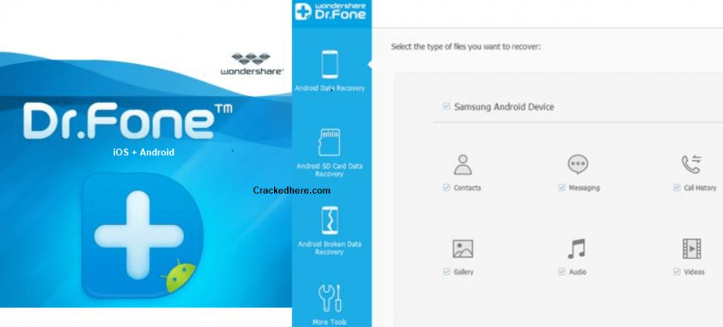 Dr Fone 10.4.0 Crack [Keygen] Registration Code 2020