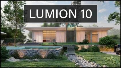 Lumion 10.3.1 Pro Full Crack + Torrent [MAC/WIN] Free Download