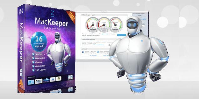 MacKeeper 3.30 Crack + Keygen With Activation Code Free Download