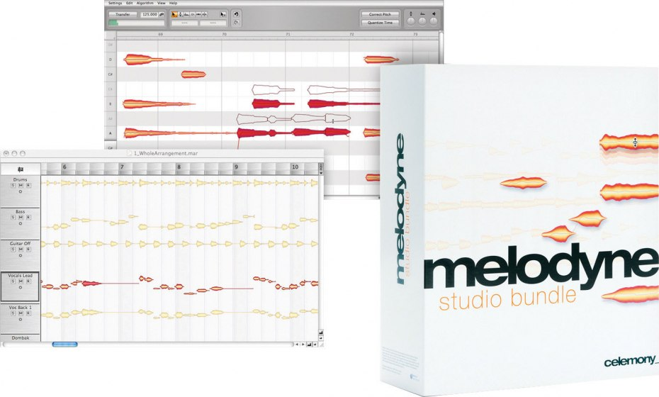Melodyne Pro 4.2 Crack + Torrent 2020 [MAC/WIN] Free Download
