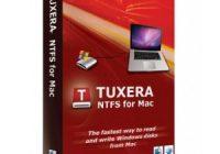 Tuxera NTFS 2020 Crack + Activation Key [Latest Version] 2020