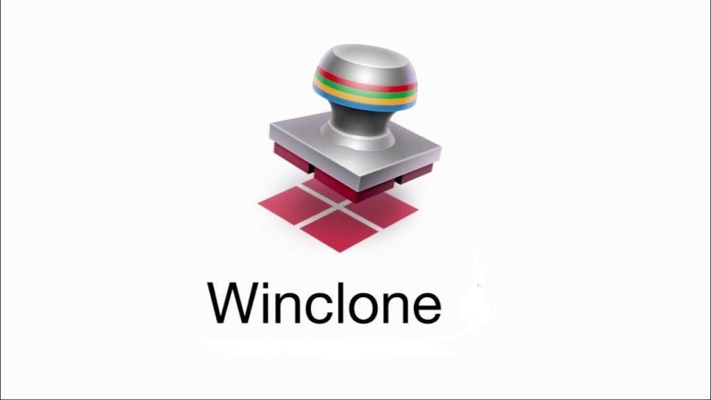 Winclone 8.1 Crack + Keygen (MAC) Latest Version Free Download