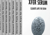 Xfer Serum VST Crack V3b5 + Torrent (Serial Number) Free Download