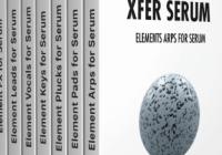 Xfer Serum VST Crack V3b5 + Torrent (Serial Number) Free Download