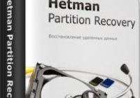 Hetman Partition Recovery 3.0 Crack + License Key [2020] Full Download