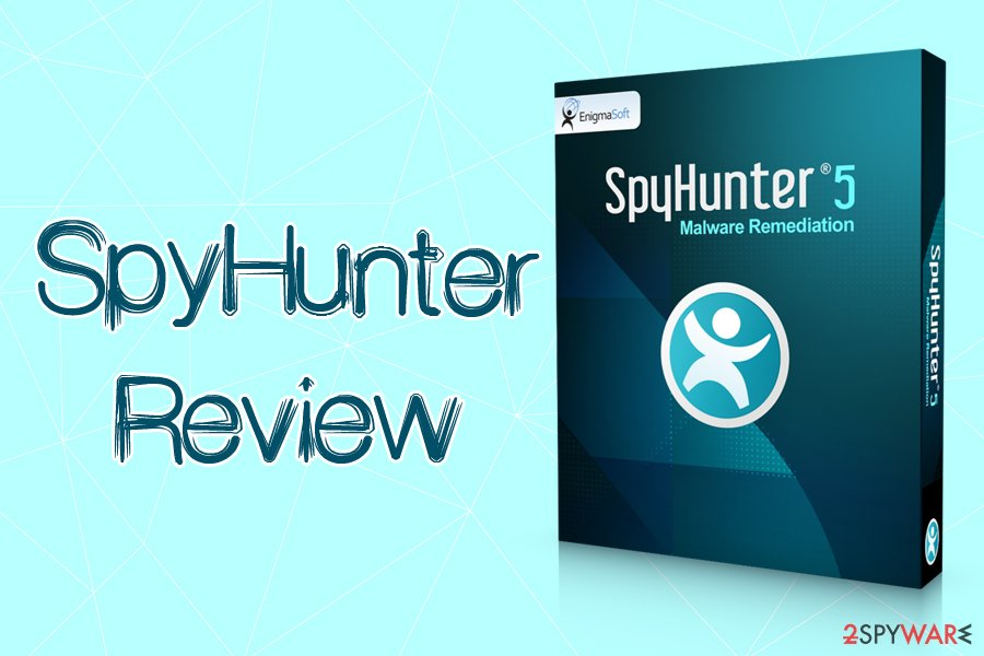 SpyHunter 5 Crack Full Email & Password For [Lifetime] 2020