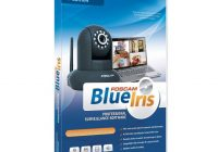 Blue Iris 5.2.7.6 Crack + License key [Bit 32/64] Torrent Download