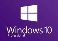 Windows 10 Crack Product Key + Torrent 2020 Activation Code
