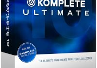 Komplete 13 Ultimate Crack VST + Torrent Free Download