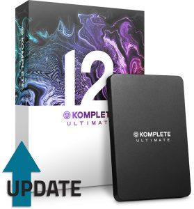 Komplete 13 Ultimate Crack VST + Torrent Free Download