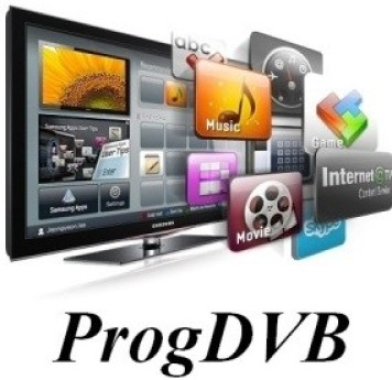 ProgDVB Professional 7.34.6 Crack 2020 {ProgTV} Activation Key
