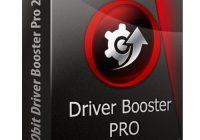 IObit-Driver-Booster-Pro crack