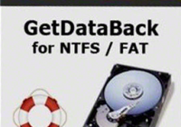 Free Download GetDataBack fFull Version