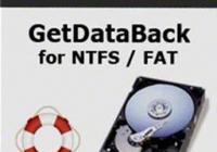 Free Download GetDataBack fFull Version