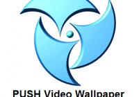 PUSH-Video-Wallpaper crack